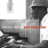 Nat King Cole - The Very Best Of / Greatest Hits 2CD NEW/SEALED