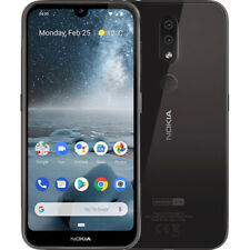 """Nokia 4.2 Smartphone DUAL SIM 5.7"""" Touch 32 Gb 13 Mpx Android Nero 719901070841"""