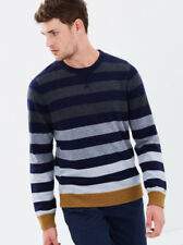 Tommy Hilfiger Regular Size Wool Jumpers for Men