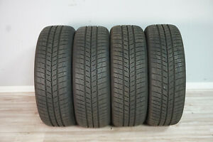 4x Winterreifen  235/55R19 105V Barum POLARIS 5  (DOT..19) über 7mm