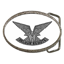 SELOUS SCOUTS BADGE EMBLEM RHODESIA ARMY REPRO BELT BUCKLE - GREAT GIFT ITEM