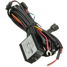 Car DRL Daytime Running Light Dimmer Dimming Relay Control Switch