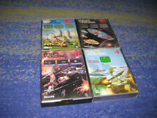 G7000 Philips Videopac 4 + 11 + 18 + 20 G 7000 più giochi