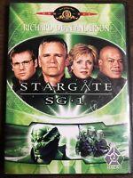 Stargate SG-1 - Season 7: Volume 2 (DVD, 2006, Sensormatic)