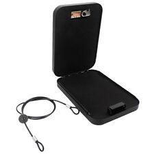 Portable Digital Gun Car Safe Box Security Keypad Lock Cash Jewelry Pistol Home