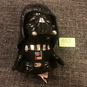 Star Wars Darth Vader - Teddy Plush Soft Toy Approximately 18cm in Height