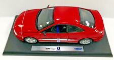 PEUGEOT 406 COUPE' - SCALA 1:8 - WELLY COLLECTION - ITEM 9857W