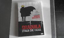 DVD- DRAQUILA-L'Italia che trema-SABINA GUZZANTI