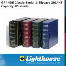 Binder/Slip Case