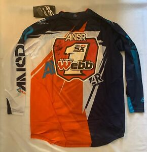 Cooper Webb Jersey Signed one of only 5 made