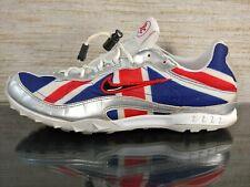 New listing Nike Xc 2005 Cross Country Men's 11 Red White Blue Bowerman Series Running Shoes