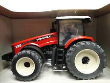 Ertl VERSATILE MFWD 290 Tractor 1/32 scale RED Diecast Metal