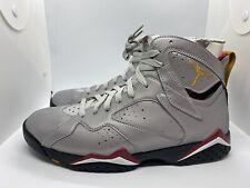 Air Jordan 7 Retro Reflective Silver/Bronze Men's Size 10.5  BV6281 006 New