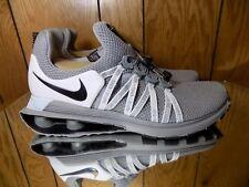 5d6d834595a6e4 Nike Shox Gravity Wolf Grey black-white Deads Tock Sz 10 Ar1999 010