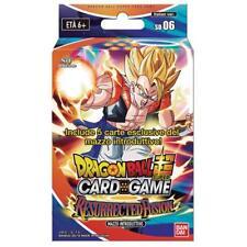 Dragon Ball Super TCG PREVENDITA Deck Resurrected Fusion ITA