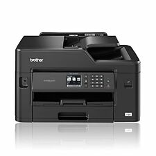 Brother Mfc-j5330dw A3 Colour Multifunction Inkjet Printer Ink