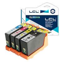 4PK 150 XL cartouche d'encre pour Lexmark S315 S415 S515 Pro715 Pro915