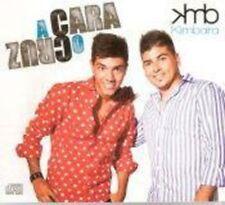 Kimbara, Los Kimbara - A Cara O Cruz [New CD] Argentina - Import