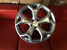 "18"" ST STYLE ALLOY WHEELS TO FIT FORD VOLVO JAGUAR RENAULT"