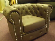 Chesterfield Modern Armchairs