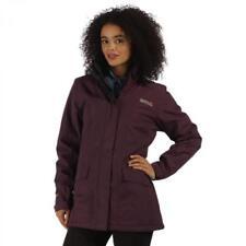 Cappotti e giacche da donna rosse con Cerniera Taglia 42