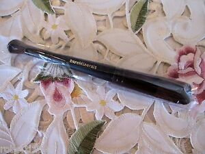 ~BARE ESCENTUALS~DOUBLE-ENDED SOFT FOCUS SHADOW & BLUSH BRUSH~*NEW*~