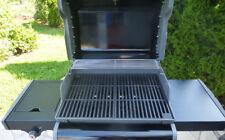 7,4 kg 2-teiliger Gusseisen Grillrost für WEBER SPIRIT E 210 bis 2012 Grill Guss