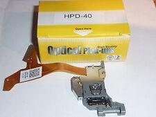 Hpd-40 hpd40 Ottico Laser Lente Sharp DVD PLAYER montato in molte automobili-NUOVISSIMO