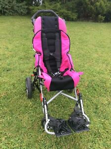 Convaid Cruiser Special Needs Buggy Size 14