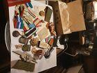 ww1 an2 german military items in box