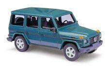 BUSCH Modelle 1:87//H0 Mercedes-Benz Sprinter Kastenwagen rot #52601