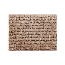Auhagen H0/tt 52228 Zwei Dekorplatten Holzschindeln 10 X 20 Cm