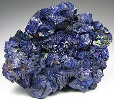 Fine AZURITE crystals * Anhui Prov. * China