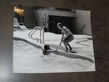 Photographie Press Nude Living by Paul Harrys 1970-75 - 20 cm x 25 cm