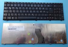 Clavier netbook IBM Lenovo IdeaPad u550 u550-gr Keyboard 25-009422 u-550