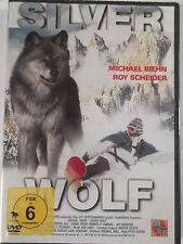 Silver Wolf - Abenteuer in Kanada - Rocky Mountains, Roy Scheider, Michael Biehn
