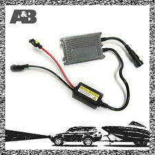 12V 55W BALLAST suit 7INCH 9INCH HID OFFROADS XENON Driving Lights Spotlights