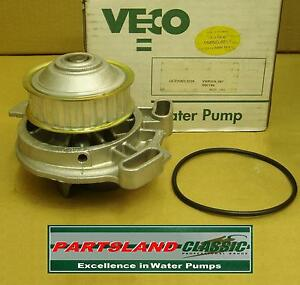 Wasserpumpe 5 Zylinder Audi 80 100 200 Coupe Quattro VW Passat Santana 1977–