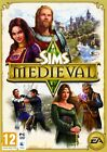 The Sims Medieval for PC and MAC Brand New Factory Sealed