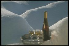 157038 Icewine A4 Photo Print