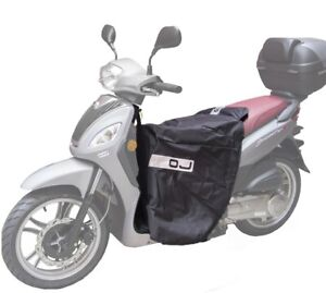 Cover Legs Universal Scooter OJ Fast Termoscud Waterproof