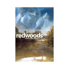 MATTHEW MONTGOMERY/BRENDAN BRADLEY/ELINOR BELL - REDWOODS  DVD NEUWARE