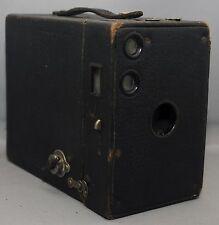BROWNIE 2A Model B Eastman Kodak Box Antique Vintage Film Camera Made in USA