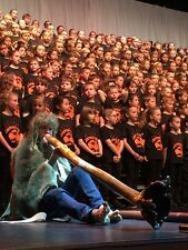 Didgeridoo Lessons, Performances and Workshops