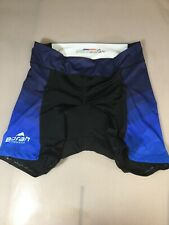 Borah Teamwear Womens Tri Triathlon Shorts 3Xl Xxxl (6910-131)