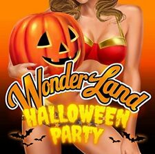 V.A.-WONDERLAND FOR HALLOWEEN PARTY-JAPAN ONLY CD E78