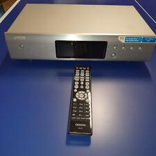 Denon DCD-520AE CD-Player - Premium Silber (DCD520AESPE2)
