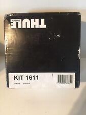 Thule kit 1611 FIAT 500 3DR Hatchback