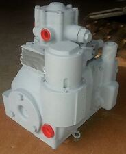 7620-062 Eaton Hydrostatic-Hydraulic  Piston Pump Repair