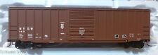 """Atlas HO #20003886 (Rd #140) Susquehanna (Trainman 50'6"""" Boxcar)"""